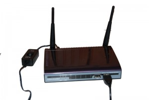 Dovado 4GR 3G / 4G UMTS Router