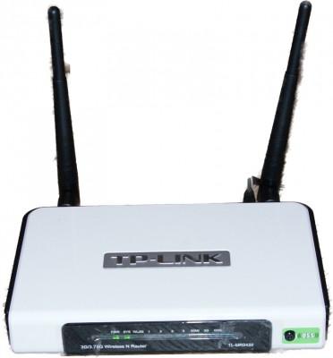 TP-Link-TL-MR3420