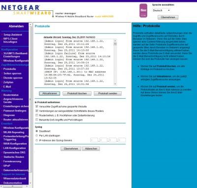 NETGEAR-Router MBRN3000-04