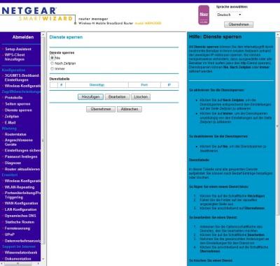 NETGEAR-Router MBRN3000-06