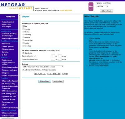 NETGEAR-Router MBRN3000-07