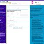 NETGEAR-Router MBRN3000-08