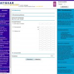 NETGEAR-Router MBRN3000-20