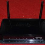 Netgear MBRN3000 4G/3G Router