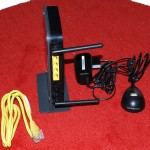 Netgear MBRN3000 4G/3G Router Inhalt