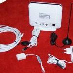 RL500 Voicebox (Vodafone ZTE RL500)