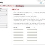 Huawei B529s-23a-01-MAC-Filter