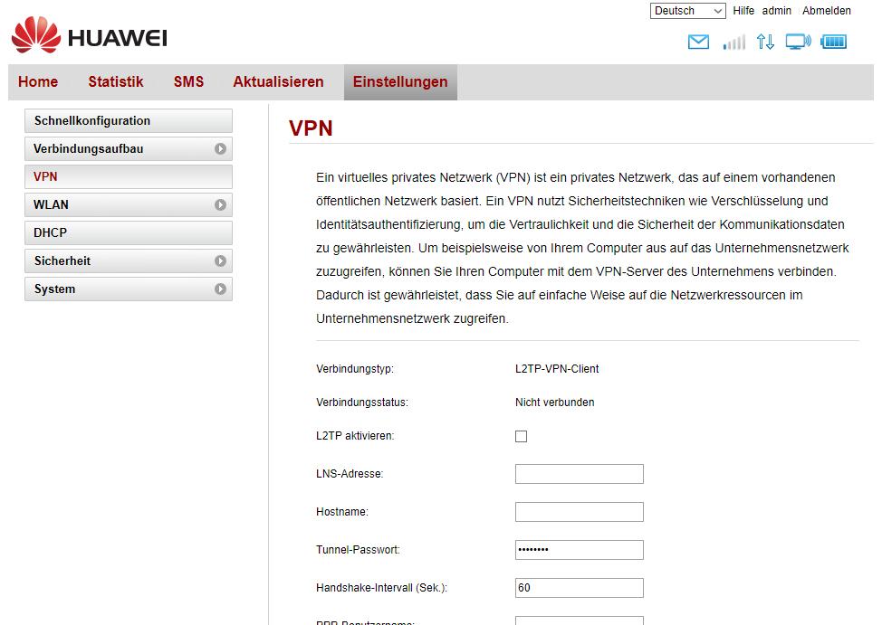 Windows server 2016 essentials vpn setup